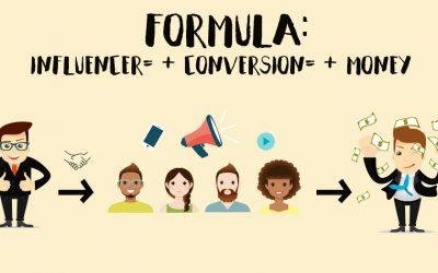 Marketing de influencer y cómo puede ayudarte