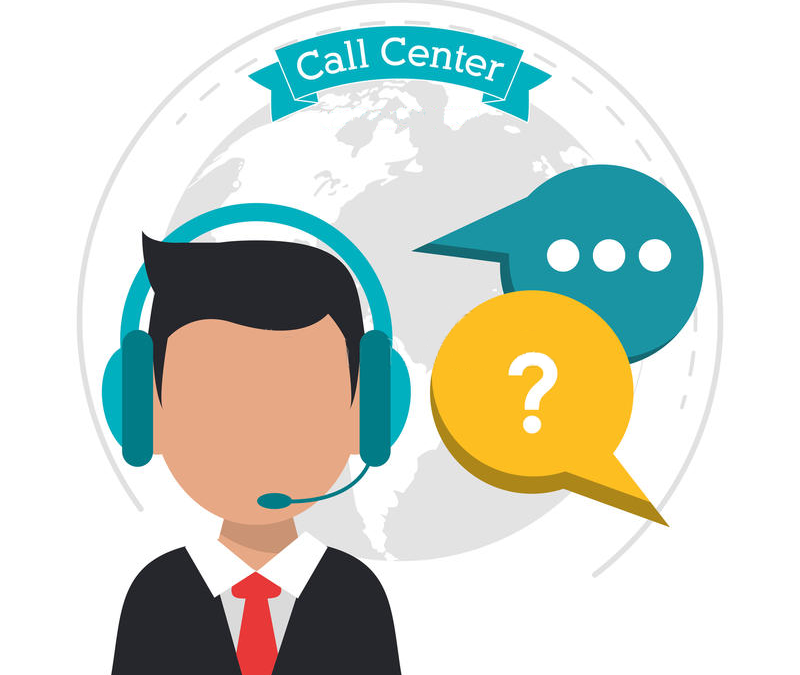 call center contact center telemarketing