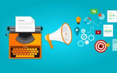 Vocabulario de marketing digital